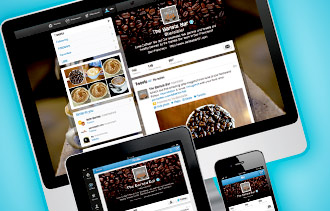 Twitter's Profile Pages Redesign Offers More Branding Opportunities