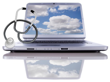 5 ways cloud computing will transform healthcare