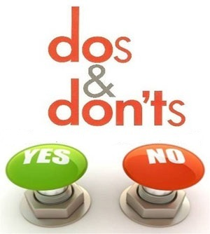 6 Dos & Don'ts for Better Content Marketing