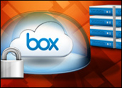 Box beefs up security and search for enterprise storage
