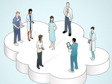 Cloud Computing Saves Health Care Industry Time And Money