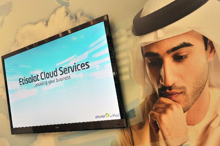 Etisalat launches new cloud-based service