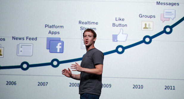 Facebook's user numbers still growing, but how high can it go?