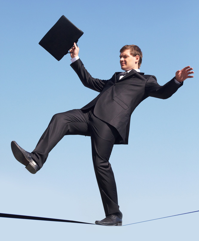 Get Out of Your Own Way! Six Common Startup Misperceptions