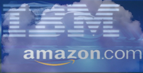 IBM Chases Amazon in Cloud Computing