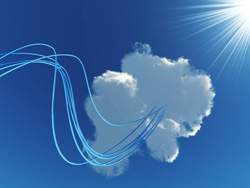 Should You Be Cloud Computing?