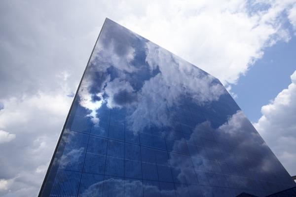 So Far, So Good: Fortune 500 CIOs Seem Happy With Cloud Computing