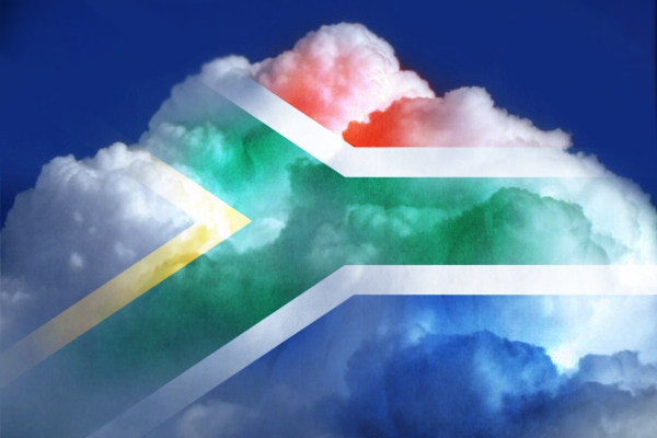 The State of Cloud Computing Around the World: South Africa