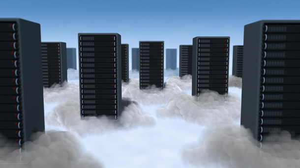 Amazon cloud chief: Two data centres just the beginning