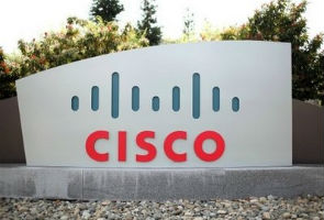 Cisco Systems to buy cloud computing start-up Meraki for $1.2 billion