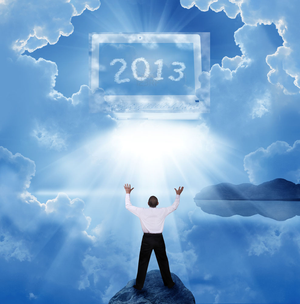 Cloud computing in 2013: a conversation with Appcore's CEO