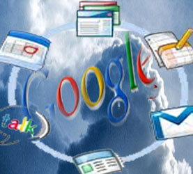 Could Google Become The New Microsoft Of Cloud IT?
