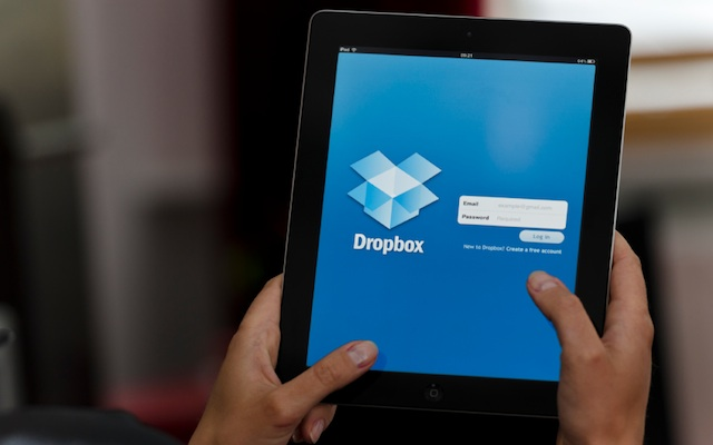 Dropbox Hits 100 Million Users
