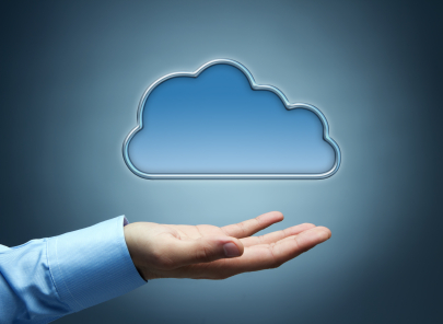 Firm bets big on cloud computing