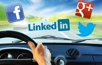 How to Drive Sales Through Social Media
