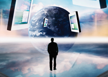 Mobile cloud trends: Apps let enterprises handle the risks of cloud computing