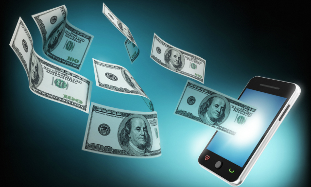 Report: Mobile Payments Will Top $1 Trillion Worldwide by 2017