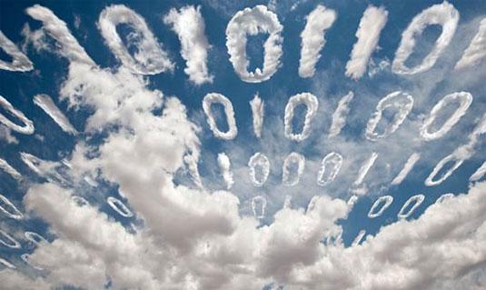 The Key to Success in Cloud Computing? Good Plumbing