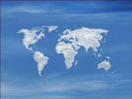 The State of Cloud Computing Around the World: Europe