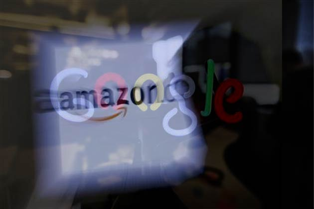 Amazon, Google battle over retail, mobile gadgets, cloud computing to escalate