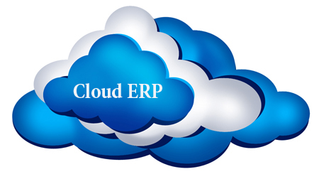 Cloud ERP is the next big thing in the cloud