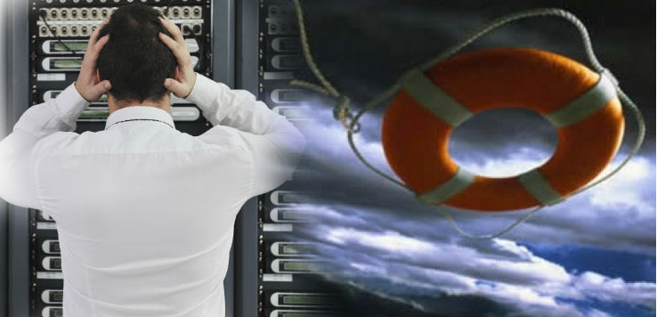 Cloud disaster recovery: 5 key steps to secure your data