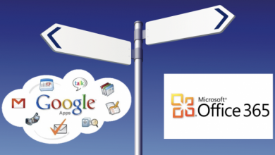 Google Apps makes gains on Microsoft Office