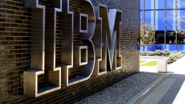 IBM Launches Cloud Docs; Eyes Google, Microsoft