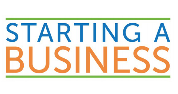 Infographic: Starting a Business? Here's What You'll Be Up Against