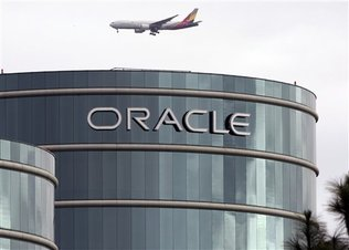Oracle Sales, Profit Top Estimates on Cloud Computing