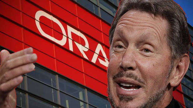 Oracle buying Eloqua for more cloud