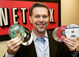 Rohan Pearce Netflix CEO likens cloud computing to early coding era