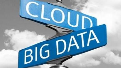 The Consolidation of IT: Cloud Computing, Mobility, Big Data and Social Media