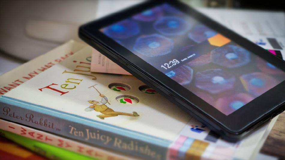 5 Startups Working to Improve the E-Book Reading Experience