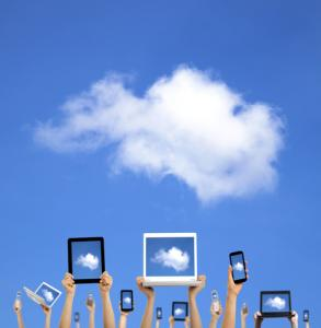 Cloud Computing Use Increases Among Supply Chains