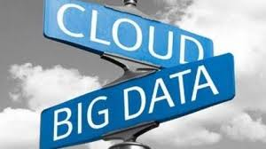 Cloud and Big Data transform how we live and work