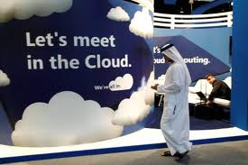 Cloud computing growing in the UAE