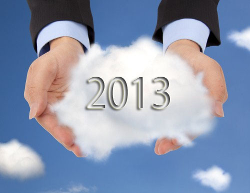 Cloud predictions 2013 I: APAC cloud adoption takes off