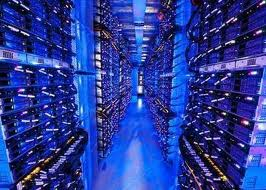 Data Will be The New Cloud Computing Oil In 2013: Ovum