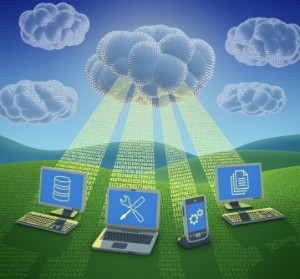 "Gartner: Cloud computing, mobile ushering in ""major shift"" for enterprise security practices"
