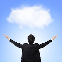 Head in the Cloud – Is Your Enterprise Ready to Make the Move?