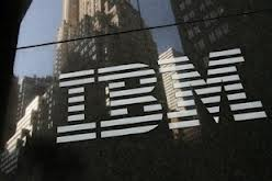 IBM outlook more positive for 2013