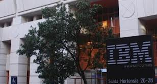 IBM relying on more cloud services, software to accelerate social business