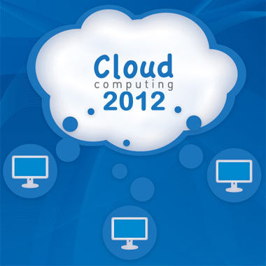 The year in cloud computing: Key points in 2012