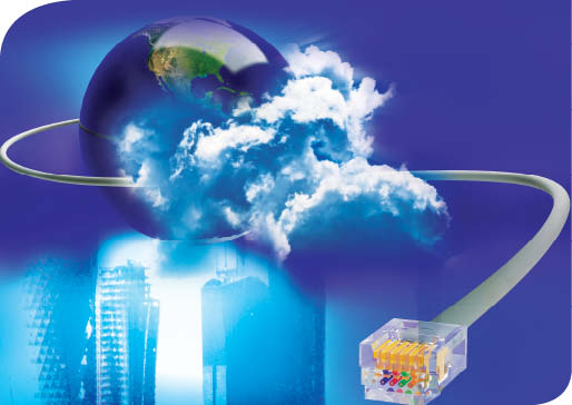 A CLOUD IN DOHA: CMUQ offers cloud computing for scientists
