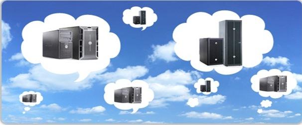 Cloud Hosting vs Regular Hosting