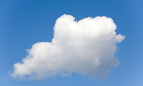 Cloud computing for small businesses: it's time to follow the herd
