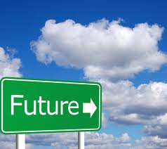 Forecasting the Future of Cloud Computing