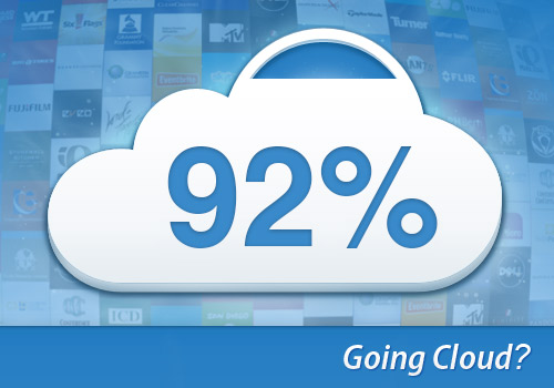 Going Cloud: 7 Best Cloud Hosting Services