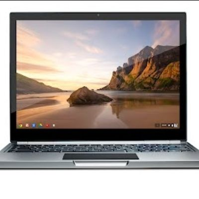 Google Chromebook Pixel is a cloud-computing showpiece